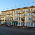 Hotel Vinnytsia Sawoy,  Vinnytsya