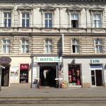 Hyde Park Hostel,  Bratislava