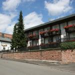 Hotel Pictures: Landhaus Biehl, Philippsheim