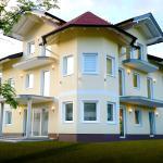 Hotelbilleder: Haus Senel, Eben im Pongau