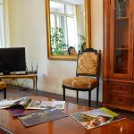 Hotel Pictures: La Touraine Romantique Grammont, Tours