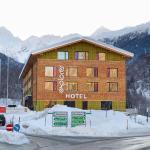Hotellbilder: Explorer Hotel Montafon, Gaschurn