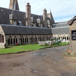 The College of The Holy Spirit, Millport