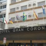 Hotel Gran Corona,  Sao Paulo