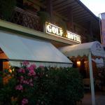Golf Hotel Forte dei Marmi, Forte dei Marmi