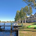 Hotellikuvia: Noosa Entrance Waterfront Resort, Noosaville