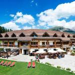 Hotel Cendevaves, Santa Cristina in Val Gardena