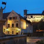 Hotel Pictures: Hotel u Martina - Kocábka, Rožmberk nad Vltavou