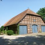 Duschenhof, Fuhrberg