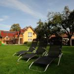 Hotel Pictures: Ferienappartements Am Spreewaldfliess, Schlepzig