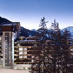 Hotel Planibel TH Resorts, La Thuile