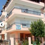 Socrates Apartments, Olympiakí Aktí