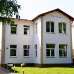 Villa Waldblick, Zempin