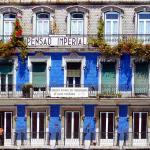 The Imperial Guesthouse,  Lisbon