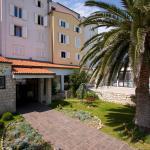 Hotel International, Arbe