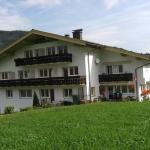Gästehaus Boersch, Riezlern
