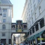 Vienna City Apartment 1, Vienna