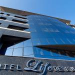 Life Design Hotel, Belgrade