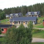 Hotel Pictures: Särkijärven Majat, Muonio