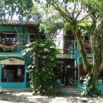 Pousada Maresia, Itacaré