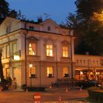Hotel Pugetow, Kraków
