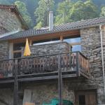 Hotel Pictures: Rustico, Verdabbio