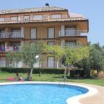 Residencial Bovalar,  Alcossebre