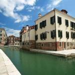 Hotel Tiziano,  Venice