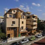 Vila Casa Victor, Bucharest