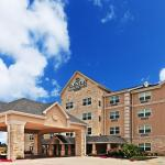 Country Inn and Suites By Carlson Texarkana,  Texarkana