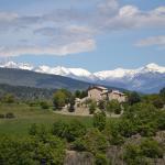 Hotel Pictures: Le Vieil Aiglun, Aiglun