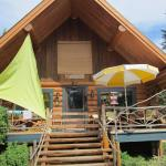 Hotel Pictures: Seawood Bed & Breakfast & Cabins, Bridge Lake