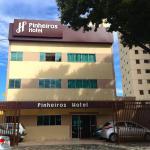 Pinheiros Hotel, Goiânia