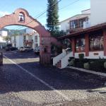 Villas de la Montaña,  Taxco de Alarcón