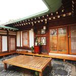 Ohbok Guesthouse,  Seoul