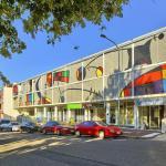 The Miro Apartments, Brisbane