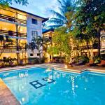 Hotel Bali Subak,  Legian