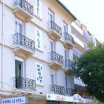 Hotel Le Lys, Juan-les-Pins