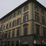 27 Aprile,  Florence