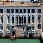 Hotel Liassidi Palace - Small Luxury Hotels of the World,  Venice