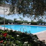 Hotel La Terrazza, Assisi