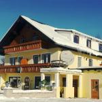 Hotel Pictures: Pension Platzhirsch, Bad Mitterndorf