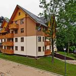 Apartamenty Sun&Snow Leśny Dom, Karpacz