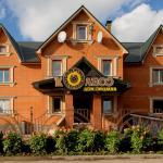 Hotel Koleso,  Smolensk