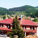 ホテル写真: Motel Laguna, Zvornik