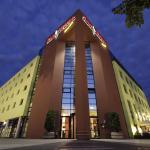 Ara Hotel Comfort, Ingolstadt