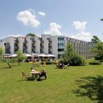 Parkhotel Brunauer,  Salzburg