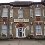 The Crystal Lodge Hotel,  Croydon