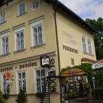 Hotel Pictures: Pension a Restaurant Vesna, Srbská Kamenice
