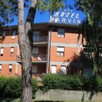 Hotel Marvin, SantAlbino